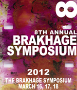 8th Annual Brakhage Center Symposium