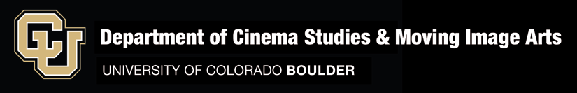 Department of Cinema Studies & Moving Image Arts